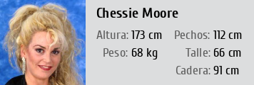 Moore chessy Chessie Moore