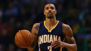 George Hill (basketball)