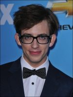 Kevin McHale (actor)