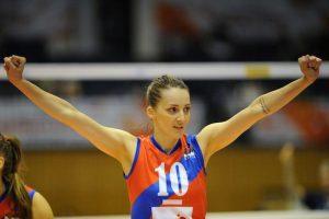 Maja Ognjenović