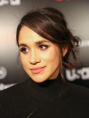 Meghan Markle Taille, Poids, Mensurations, Age, Biographie, Wiki