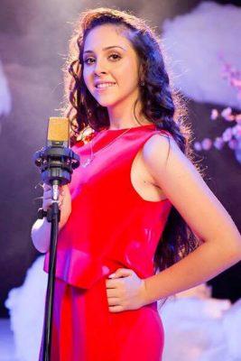 Singer BiBi