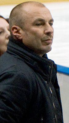 Alexander Zhulin
