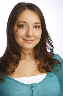 Amanda Fein