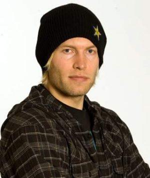 Andreas Wiig