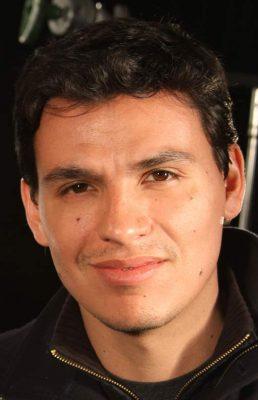Andrés Useche