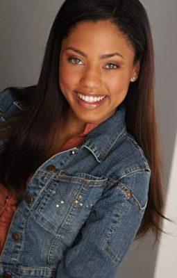 Ayesha Alexander