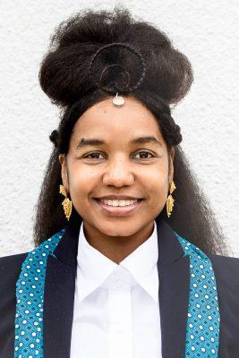 Ayesha Quraishi