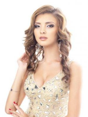 Aygerim Kozhakanova