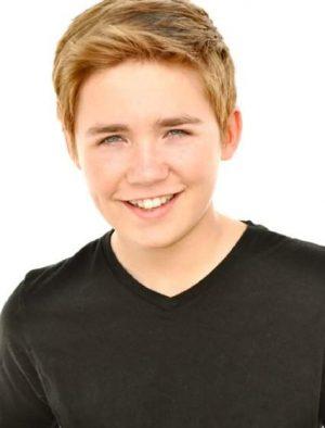 Brennan Bailey
