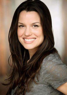 Caroline Morahan