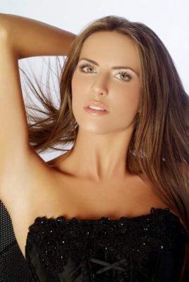 Claudia Ferraris