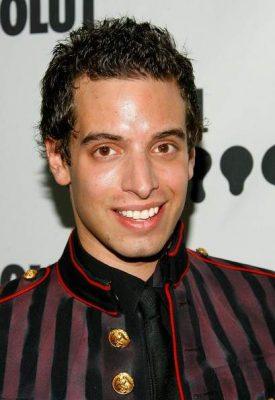 Damian Pelliccione