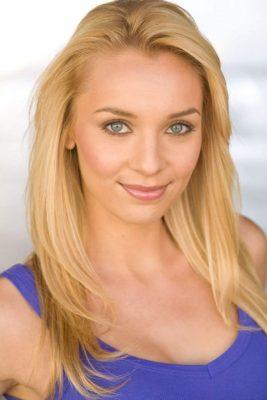 Desiree Anderson