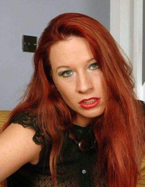 Faye Rampton