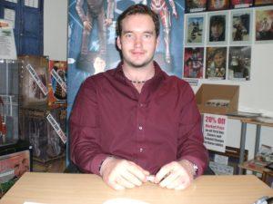 Gareth David Lloyd