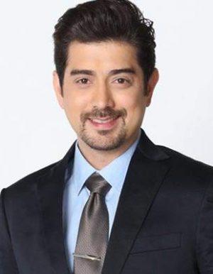 Ian Veneracion