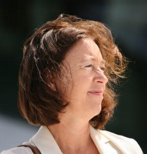 Ingrid Schulerud