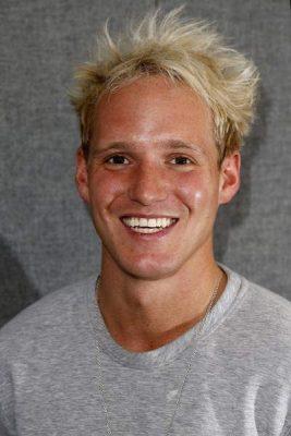 Jamie Laing