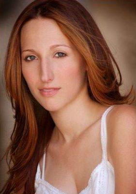 Jennifer Elizabeth