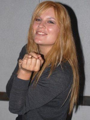 Julia Sandberg Hansson