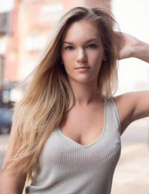 Kaitlyn Christopher
