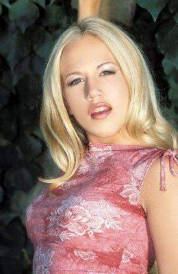 Kylie Wylde