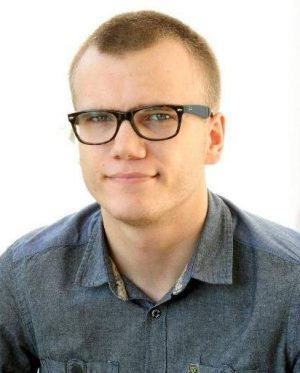 Lukasz Mroz