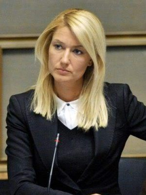 Мария Гузенина-Ричардсон