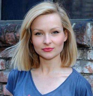 Marieta Zukowska