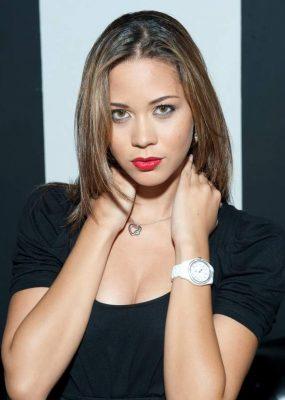 Nadege Herrera