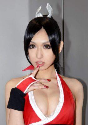 Natsuki Fujiwara