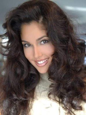 Patricia Yurena Rodriguez