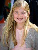 Princess Catharina-Amalia of the Netherlands