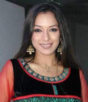 Roopali Ganguli