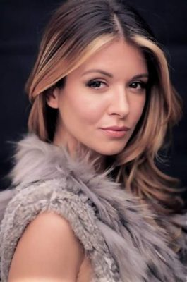 Sabrina Machado