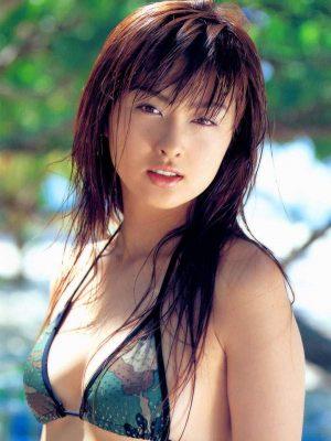 Sakurai Yumi