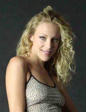Samantha Sterlyng