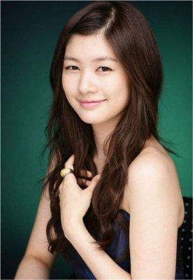So Min Jung