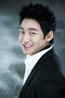 Tae Seong Lee