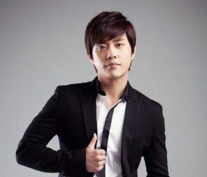 Woo-Jin Seo