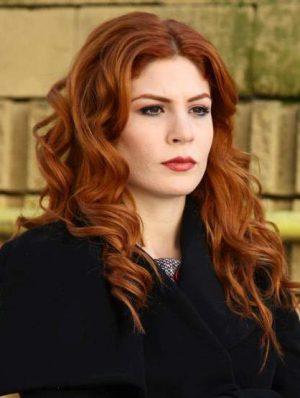Yeliz Kuvanci