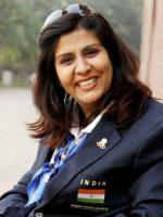 Deepa Malik
