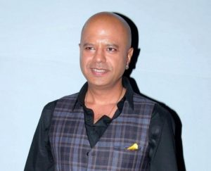 Naved Jaffery