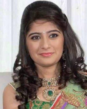 Puja Pabari (Cheteshwar Pujara's wife)