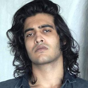 Sakshi Khanna (Vinod Khanna's son)