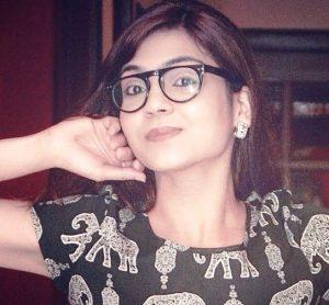 Syesha Kapoor (Alka Yagnik's daughter)