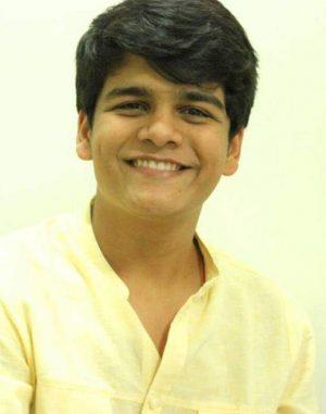 Bhavya Gandhi (Actor)