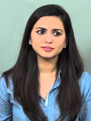 Priya Bathija