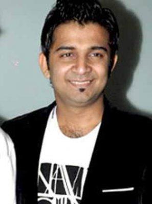 Sachin Sanghvi
